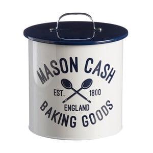 Pojemnik blaszany na ciastka Mason Cash Varsity