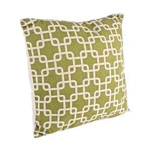 Poduszka Caddy, zielona