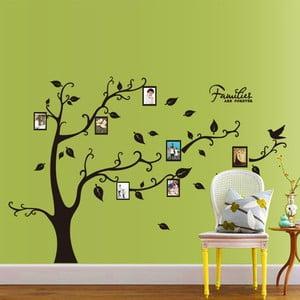 Naklejka dekoracyjna Family Tree