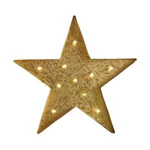 Świetlna dekoracja ścienna Graham & Brown Star