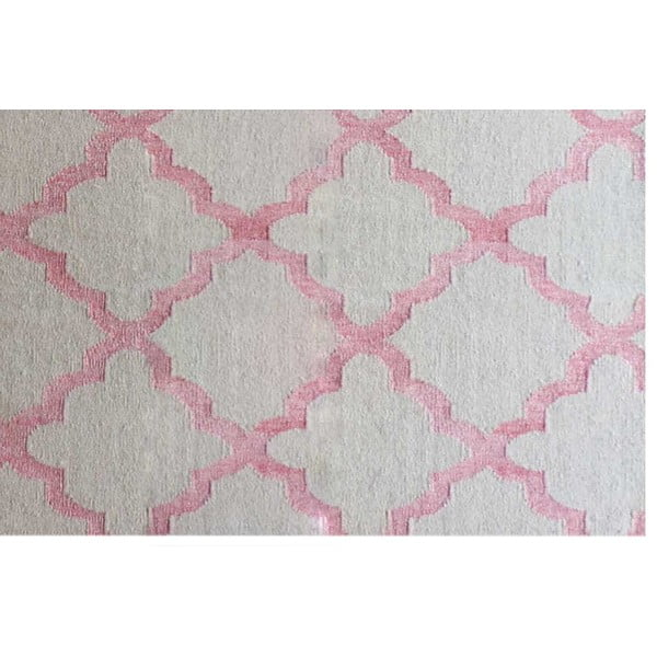 Ręcznie tkany dywan Kilim Modern 141, 155x240 cm