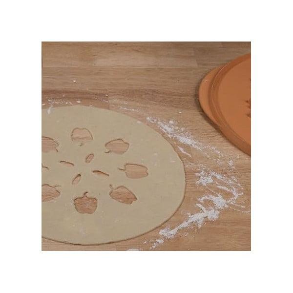 Dwustronna forma do wykrajania ciasta Nordic Ware Liście