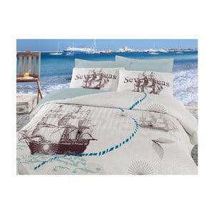 Komplet pościeli do sypialni Seven Seas, 220x230 cm