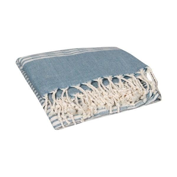 Ręcznik hammam Yummy Sugar Paper, 90x190 cm