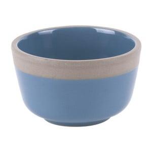 Niebieska miska na dip Present Time Brisk