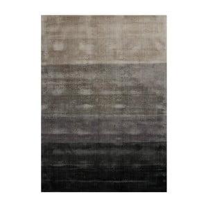 Dywan Shiny Grey, 140x200 cm