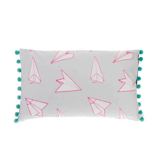 Poduszka Plane, 31x51,5 cm