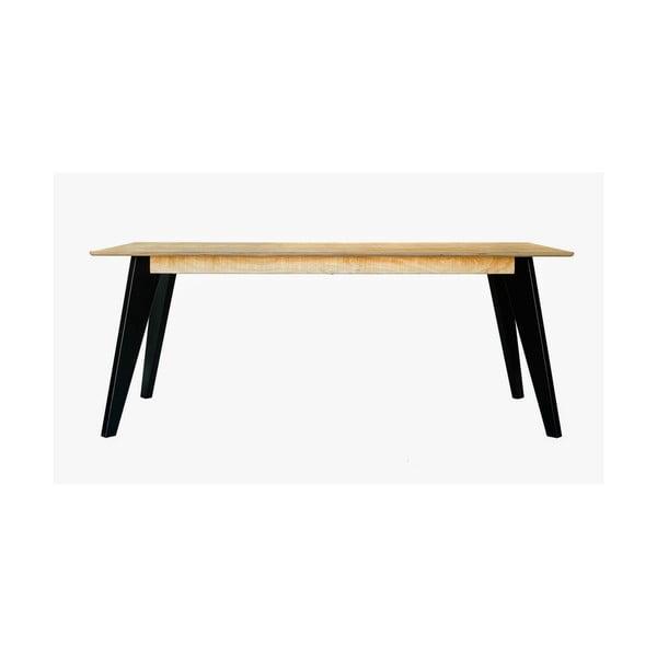 Stół do jadalni Radis Huh Oak, dł. 190 cm