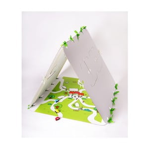 Domek dla dzieci Unlimited Design For Children Zielona droga