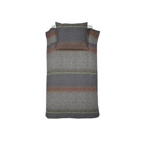 Pościel Norval Grey, 140x200 cm