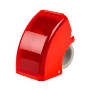 Czerwone świało tylne USB Bookman