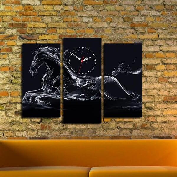 Wieloczęściowy obraz Ricardo, 66x45 cm