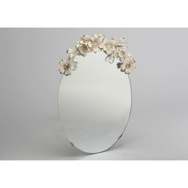 Lustro Flowers Mirror