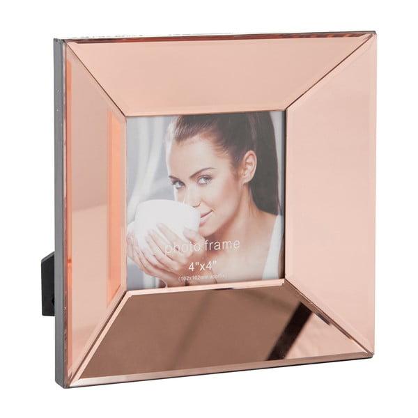 Ramka na zdjęcia Mirror Photo, 18x18 cm