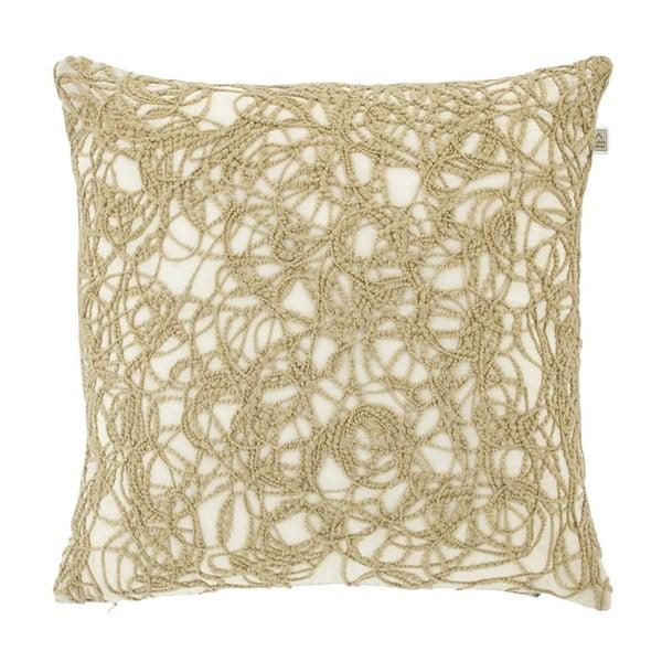 Poduszka Lotte Gris, 45x45 cm