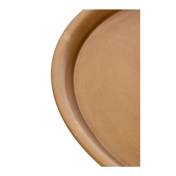 Komplet 2 stolików Lasso