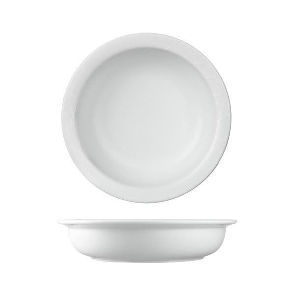 Talerz głęboki White Jamie Oliver, 16 cm
