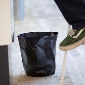 Kosz na śmieci Essey Mini Bin Bin Czarny
