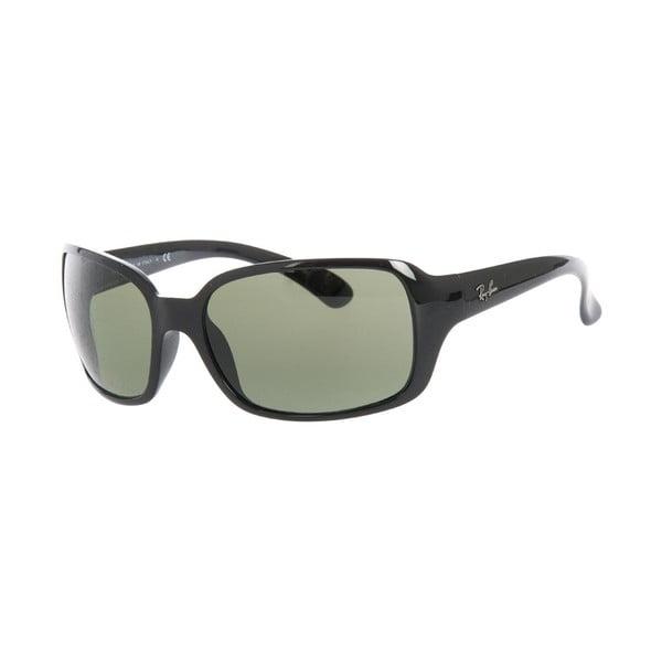 Damskie okulary przeciwsłoneczne Ray-Ban 4068 Black