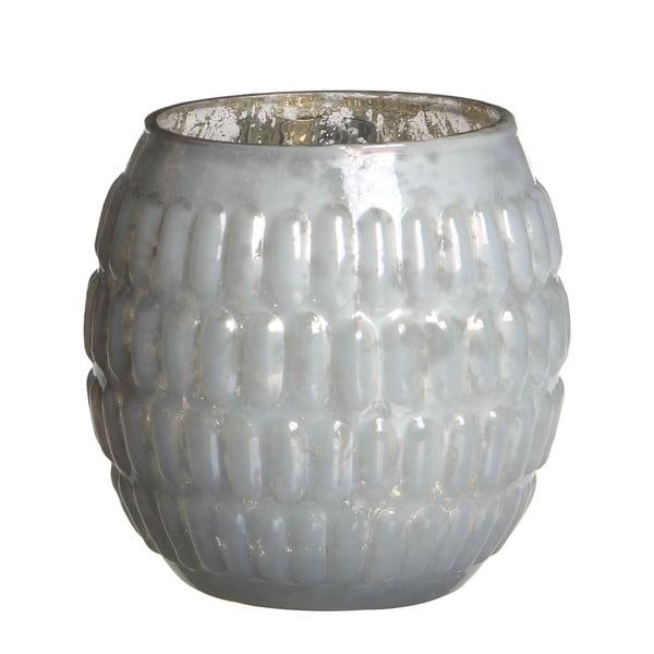 Świecznik Tavira White, 9 cm
