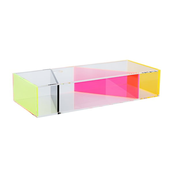 Organizer Diamond Box Color