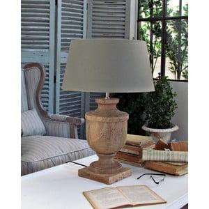 Lampa stołowa Antibes Rustic, 64 cm