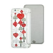 Etui na iPhone6 Queen of Hearts