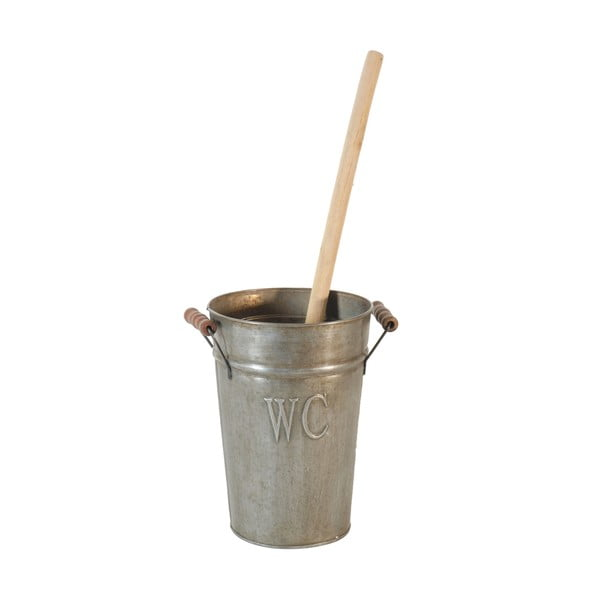 Szczotka do WC Antic Line Bucket