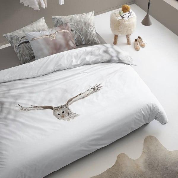 Pościel Ural White, 140x200 cm