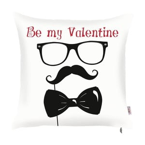 Poszewka na poduszkę Apolena Be My Valentine, 43x43 cm