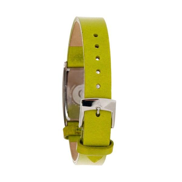 Zegarek damski Radiant Slim Green