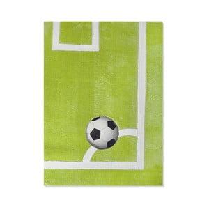 Dywan dziecięcy Mavis Football, 100x150 cm