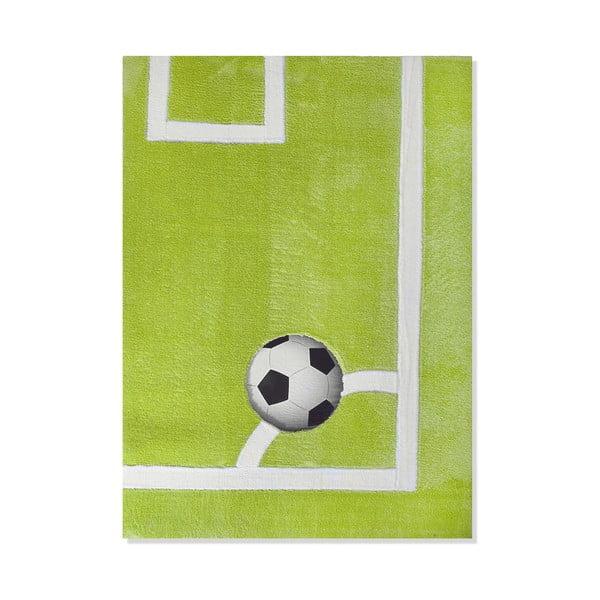 Dywan dziecięcy Mavis Football, 120x180 cm