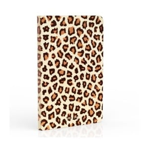 Etui Happy Plugs na iPad Air Leopard