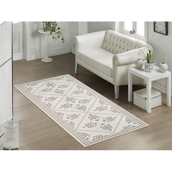Wytrzymały dywan Lulu, 160x230 cm, beżowy