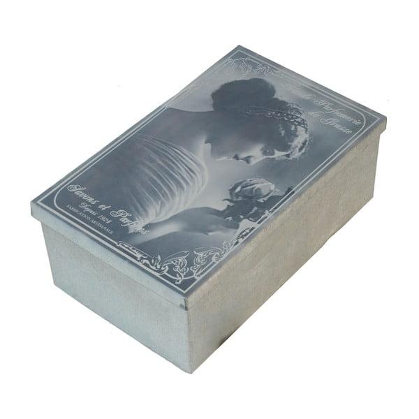 Pudełko Savons