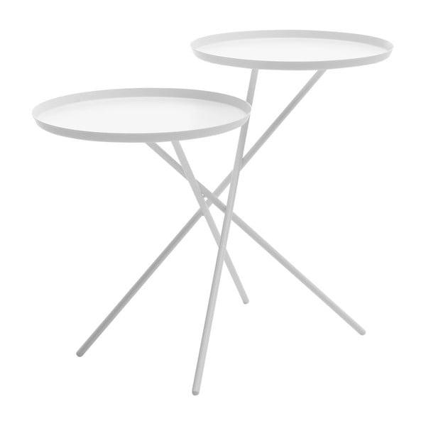 Biały stolik Softline Monday