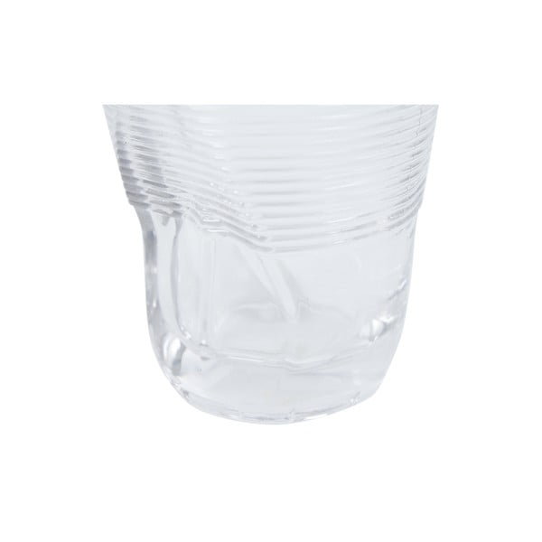 Zestaw 6 szklanek Kaleidos 360 ml, przezroczysty