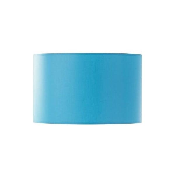 Abażur Big Cylindrical Blue