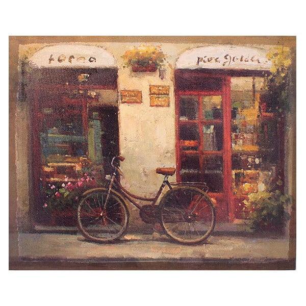 Obraz na płótnie Torna, 56x46 cm