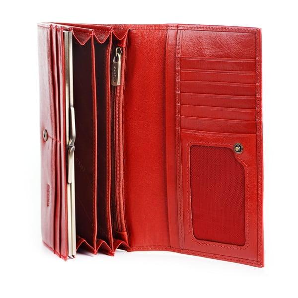 Skórzany portfel Pordenone Puccini