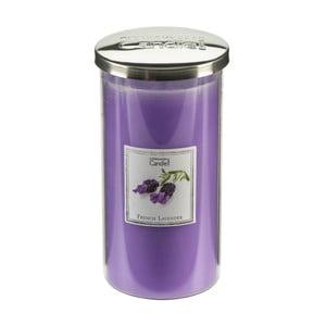 Świeczka zapachowa French Lavender Talll, czas palenia 70 godzin