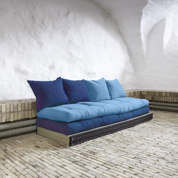 Sofa wielofunkcyjna Karup Chico Royal/Celeste