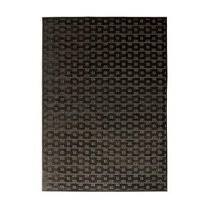 Ciemnoszary dywan Universal Soho, 140x200 cm