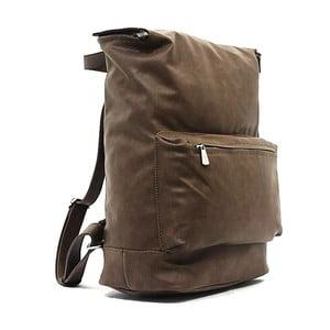Plecak Bobby Black - Khaki, 32x44 cm