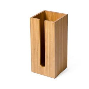 Pojemnik na papier toaletowy Wireworks Arena Bamboo