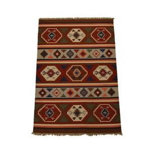 Ręcznie tkany dywan Kilim 86, 120x180 cm