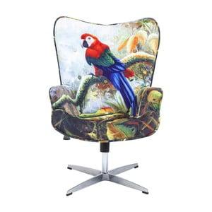 Fotel Kare Design Jungle