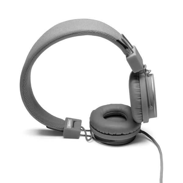 Słuchawki Plattan Dark Grey