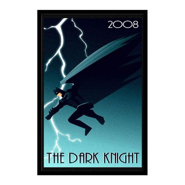 Plakat The Dark Knight, 35x30 cm